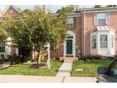 Real Estate For Sale - Three BR, 2 1/Two BA Townhouse