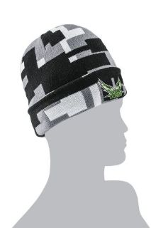 Buy New Arctic Cat Digital Camo Beanie Hat - Part 5263-060 motorcycle in Spicer, Minnesota, United States, for US $21.95