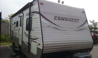 2015 Conquest RV 269BHG