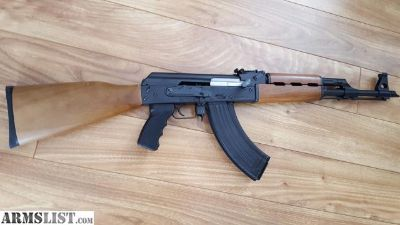 For Sale: AK-47 like new
