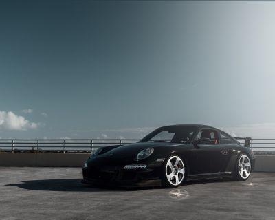 2006 Porsche 911 C2S Manual, tastefully modified