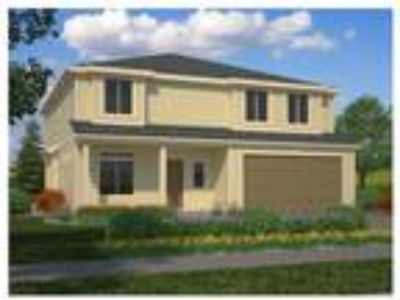 The Glenwood by Oakwood Homes Colorado: Plan to be Built