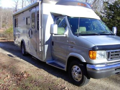 2006 Winnebago Aspect 26A