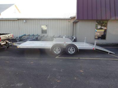 2016 Rance Aluminum RRU6516TA2 Trailer - Utility Zulu, IN