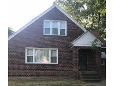 4 Bed 1.5 Bath Foreclosure Property in Toledo, OH 43607 - Kopernik Ave