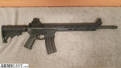 For Sale: Mossberg MMR Ar15