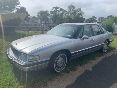 1991 Buick park ave