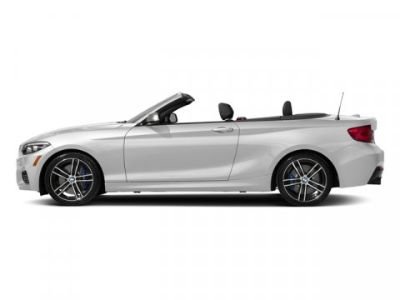 2018 BMW 2 Series M240i xDrive (Mineral White Metallic)
