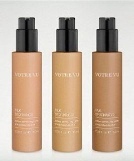 Votre Vu Silk Stockings Golden Bronze Product