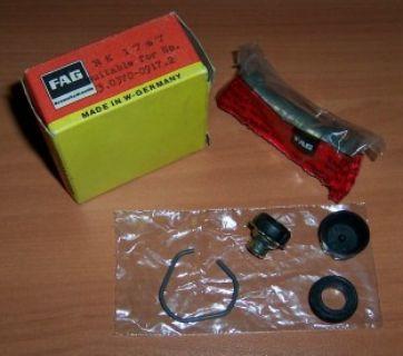 German Master Cylinder Kit Beetle Ghia 65-66 #3