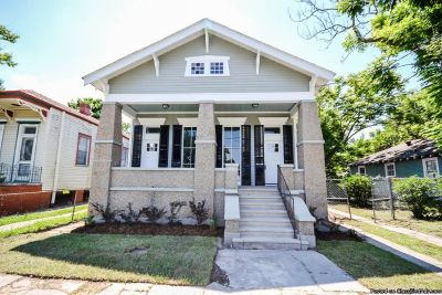 3BR/2BA CLASSIC OLD ALGIERS CHARM RENOVATED & UPDATED TOP TO BOTTOM!!