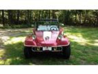 1967 Volkswagen Beetle Classic Dune Buggy