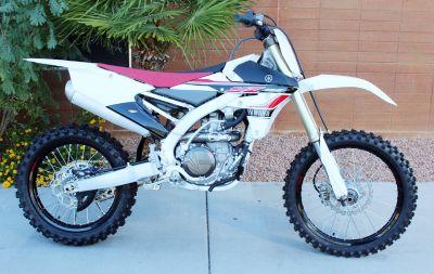2017 Yamaha Motor Corp., USA YZ450F Motocross Motorcycles Kingman, AZ