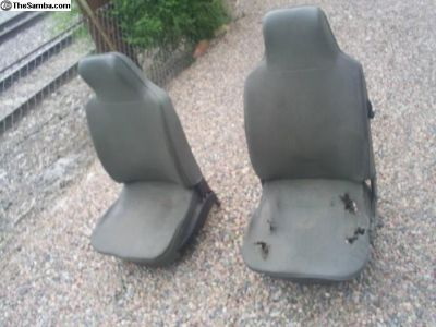 1973-77 Beetle seats