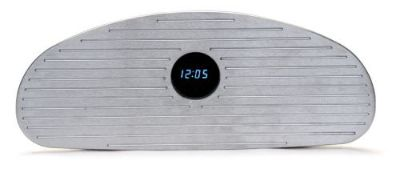 Purchase Dakota Digital 33 34 Chevy Master Glove Box Cover with VFD Clock CALG-33-CLK motorcycle in Indianapolis, Indiana, United States, for US $185.25