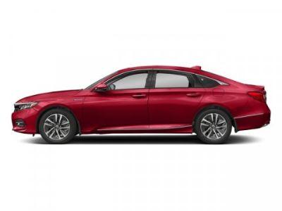 2018 Honda Accord Hybrid EX (Radiant Red Metallic)