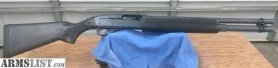 For Sale: Remington 1100 Tactical