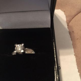 Engagement Ring from Morgan s