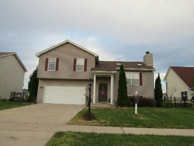 3 Bed 1.5 Bath Preforeclosure Property in Joliet, IL 60435 - Belden Way