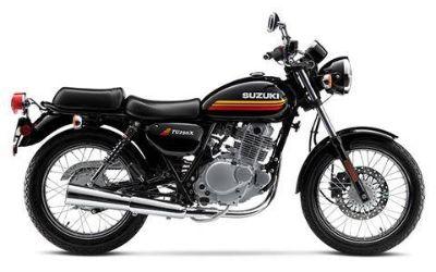 2018 Suzuki TU250X Sport Motorcycles Bessemer, AL