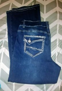 Maurices Jeans
