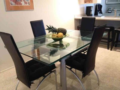 7436 E CHAPARRAL Road #219 Scottsdale, FULLY FURNISHED!!!!