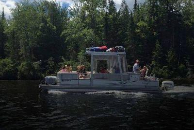 2006 Tahoe 24 Sierra