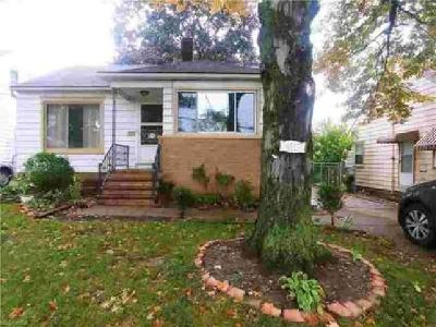 4517 Fulton Rd Cleveland Two BR, Great home with many updates -