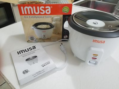 6 cup rice cooker