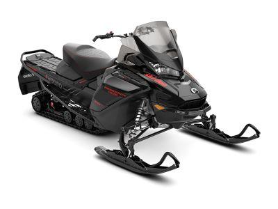 2019 Ski-Doo Renegade Enduro 600R E-TEC Trail Sport Snowmobiles Lancaster, NH