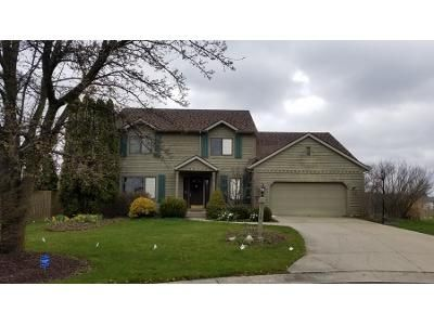 4 Bed 2.5 Bath Preforeclosure Property in Fort Wayne, IN 46804 - Almond Tree Ct