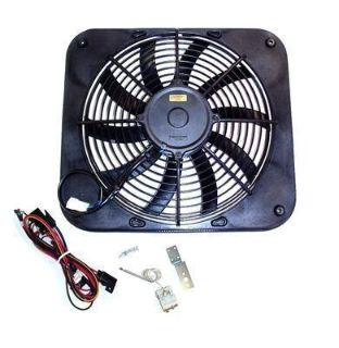 Sell Maradyne Jetstreme Electric Fan MJS22KC motorcycle in Tallmadge, Ohio, US, for US $389.15
