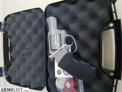 For Sale: Charter arms 38spl