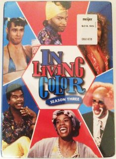 In Living Color - Season 3 New Sealed