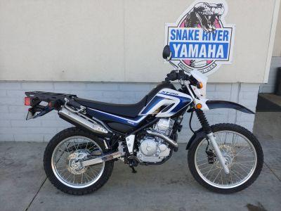 2013 Yamaha XT250 Dual Purpose Motorcycles Meridian, ID