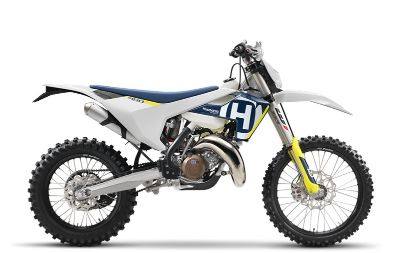 2018 Husqvarna TE 150 Competition/Off Road Motorcycles Fayetteville, GA