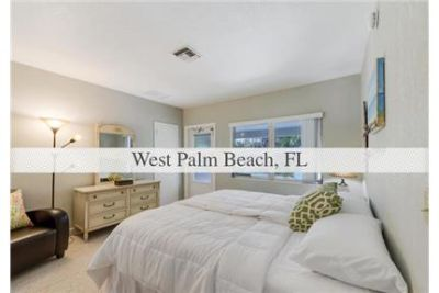 Pet Friendly 1+1 Condo in West Palm Beach