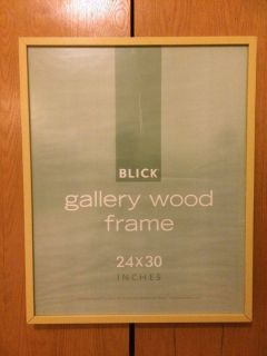Brand new Picture/poster frame
