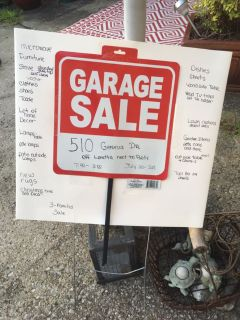 Yard sale Saturday 7:00-3:00 lot of good items welcome all dealers great prices 3 family lots of Christmas and patio yard items as well