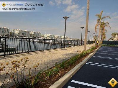 Apartment for Rent in Marina Del Rey, California, Ref# 2298211