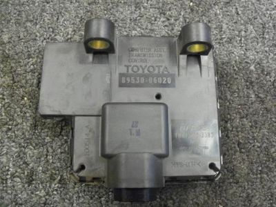 Purchase 2010 OEM TOYOTA CAMRY 2.5L TRANSMISSION CONTROL MODULE 89530-06020 motorcycle in Bixby, Oklahoma, US, for US $199.99