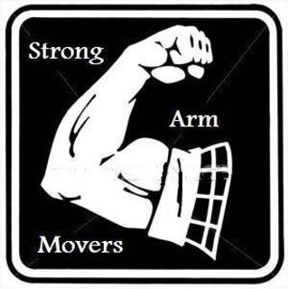 Strong Arm Moving - Low Cost Denver Movers - Moving Help