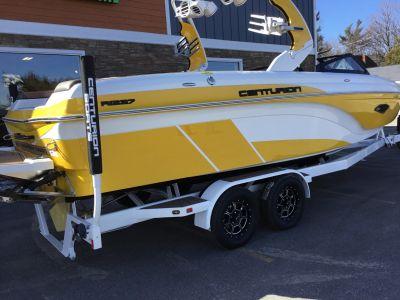 2018 Centurion Ri237 Ski/Wakeboard Boats Boats Gaylord, MI
