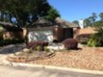NICE Patio Home for Lease - Kings Crossing; Available Immediately
