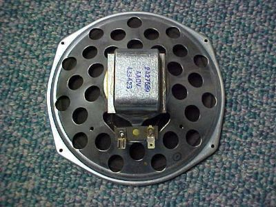 Find NOS MOPAR ORIGINAL 1964 1965 DODGE PLYMOUTH FRONT RADIO SPEAKER motorcycle in New Baltimore, Michigan, US, for US $49.99