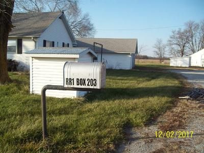 Foreclosure Property in Brownstown, IL 62418 - Us Highway 40