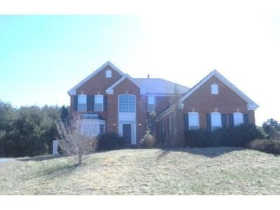 4 Bed 2.5 Bath Foreclosure Property in Gordonsville, VA 22942 - Eagle Creek Ter