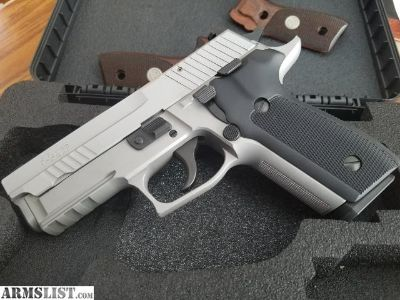 For Sale/Trade: Sig Sauer P229 Elite ASE 9mm