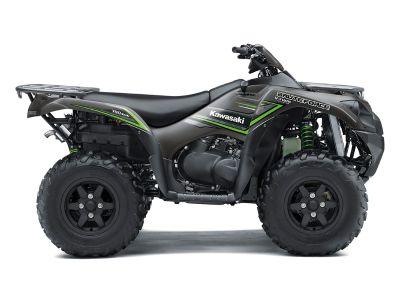 2017 Kawasaki Brute Force 750 4x4i EPS Sport-Utility ATVs Plano, TX