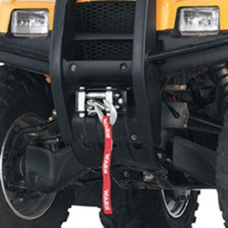 Find WARN WINCH MNTG KIT 00 KODIAK 400 Fits: Yamaha YFM400FA Kodiak 4x4 [SRA] 60170 motorcycle in Loudon, Tennessee, United States, for US $66.99
